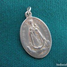 Antigüedades: MEDALLA CORONACIÓN VIRGEN DE LA FUENSANTA 1927. MURCIA. Lote 206589456