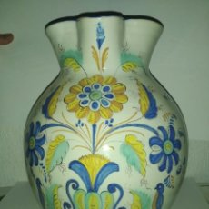 Antiquités: JARRA RUIZ DE LUNA - TALAVERA. Lote 206815237