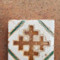 Antigüedades: OLAMBRILLA TRIANA. Lote 206853412
