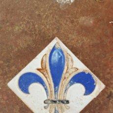 Antigüedades: OLAMBRILLA TRIANA. Lote 206853536
