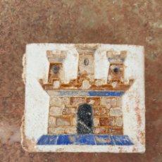 Antigüedades: OLAMBRILLA TRIANA. Lote 206854120