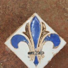 Antigüedades: OLAMBRILLA TRIANA. Lote 206854895