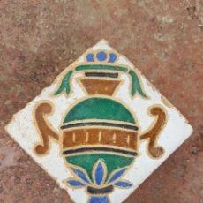 Antigüedades: OLAMBRILLA TRIANA. Lote 206855671