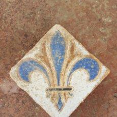 Antigüedades: OLAMBRILLA TRIANA. Lote 206855916