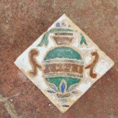 Antigüedades: OLAMBRILLA TRIANA. Lote 206858491