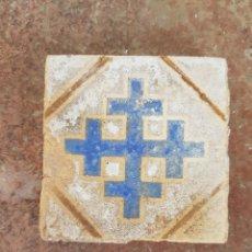 Antigüedades: OLAMBRILLA TRIANA. Lote 206858900