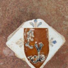 Antigüedades: OLAMBRILLA TRIANA. Lote 206862192