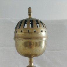 Antigüedades: INCIENSARIO ANTIGUO. Lote 206868076