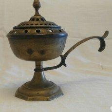 Antigüedades: LNCIENSARIO ANTIGUO. Lote 206868750