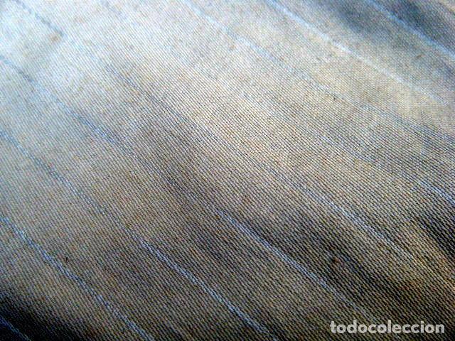 Antigüedades: Chaleco de hombre S.XIX Sastre - Foto 10 - 206949965