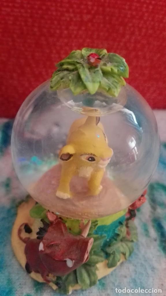 Antigüedades: Bola cristal y aguas - Foto 2 - 206956610
