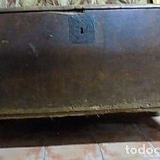 Antigüedades: ARCA NOGAL. Lote 206967273