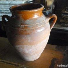 Antigüedades: ORZA PEQUEÑA. Lote 206992938
