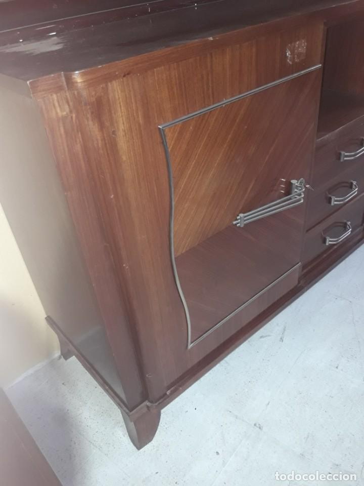 Antigüedades: Mueble art deco - Foto 2 - 207004208