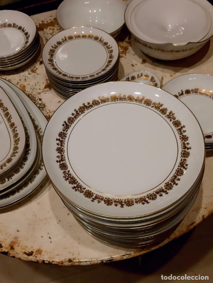Antigüedades: Vajilla de Bidasoa - Foto 2 - 207017842