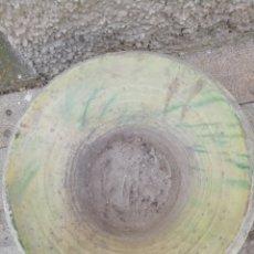 Antigüedades: ANTIGUO CUENCO. Lote 207034510