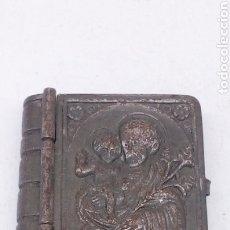 Antigüedades: ORFEBRERÍA RELIGIOSA. Lote 207112917