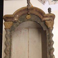 Antigüedades: HORNACINA DEL SIGLO XVII. Lote 207137142