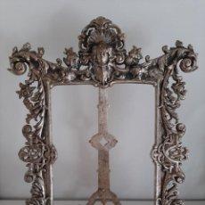 Antigüedades: PRECIOSO MARCO BARROCO S. XVIII. Lote 207225946