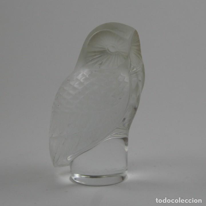 FIGURA RENÉ LALIQUE (Antigüedades - Cristal y Vidrio - Lalique )