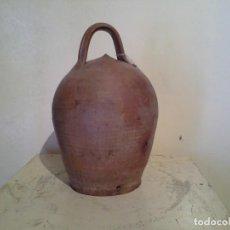 Antigüedades: BEBEDERO CERAMICA. Lote 207264566