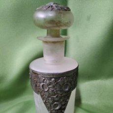 Antigüedades: ANTIGUO FRASCO DE FARMACIA DEL SIGLO XVIII. Lote 207342617
