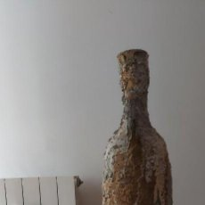 Antiguidades: ANFORA ROMANA. Lote 207582646