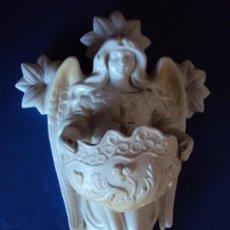 Antigüedades: (ANT-200586)ANTIGUA BENDIETERA DE BISCUIT - NUMERADA. Lote 207605246