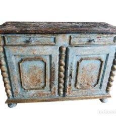Antigüedades: COMODA SIGLO XVIII. Lote 207808928
