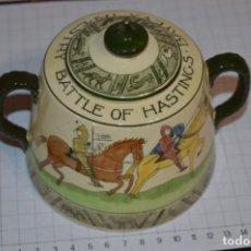 Antigüedades: VINTAGE, ANTIGUO - ROYAL DOULTON D2873 ENGLAND - MUY RARO/DIFÍCIL ¡MIRA FOTOS Y DETALLES! / LOTE 02. Lote 207812903