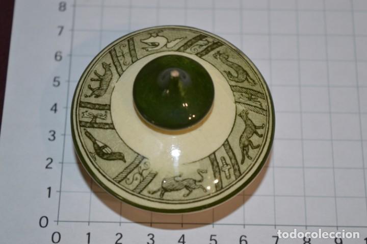 Antigüedades: Vintage, antiguo - ROYAL DOULTON D2873 England - Muy raro/difícil ¡Mira fotos y detalles! / Lote 02 - Foto 6 - 207812903