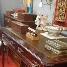 Antiquités: MESA DESPACHO ESCRITORIO. Lote 207828975