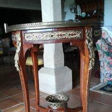 Antigüedades: MESA VELADOR. Lote 208007713