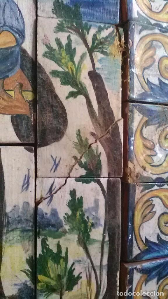 Antigüedades: San Antonio o fraile, firmado C. Serra, raro - Foto 3 - 208166573