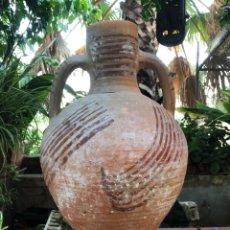 Antigüedades: ANTIGUO CÁNTARO DE TRAIGUERA. Lote 208205510