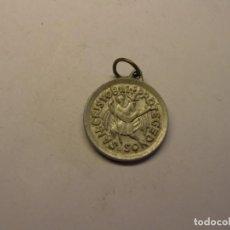 Antigüedades: ANTIGUA MEDALLA RELIGIOSA DE SAN CRISTÓBAL, Nº 20.. Lote 208208632