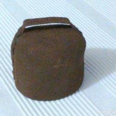 Antigüedades: CENCERRO, ESQUILA, ESQUILON. 5 CM... Lote 208395265