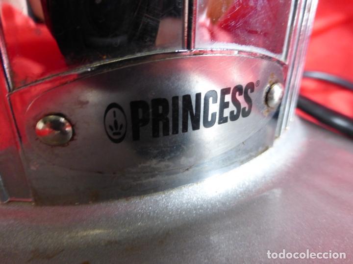 Antigüedades: Exprimidor Princess profesional Saloon Juicer Pro - - Foto 3 - 208429917