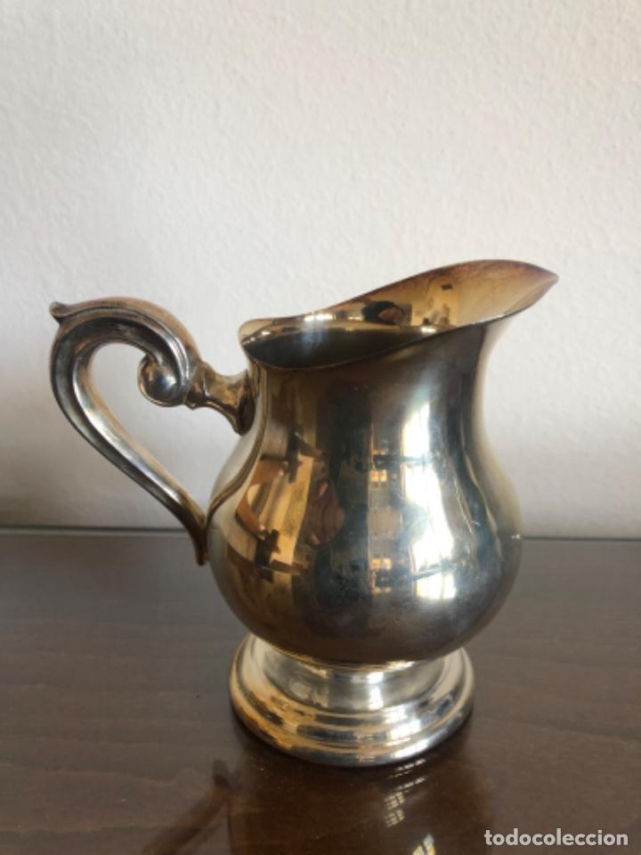 Antigüedades: JUEGO CAFÉ MENESES - Foto 5 - 208479590