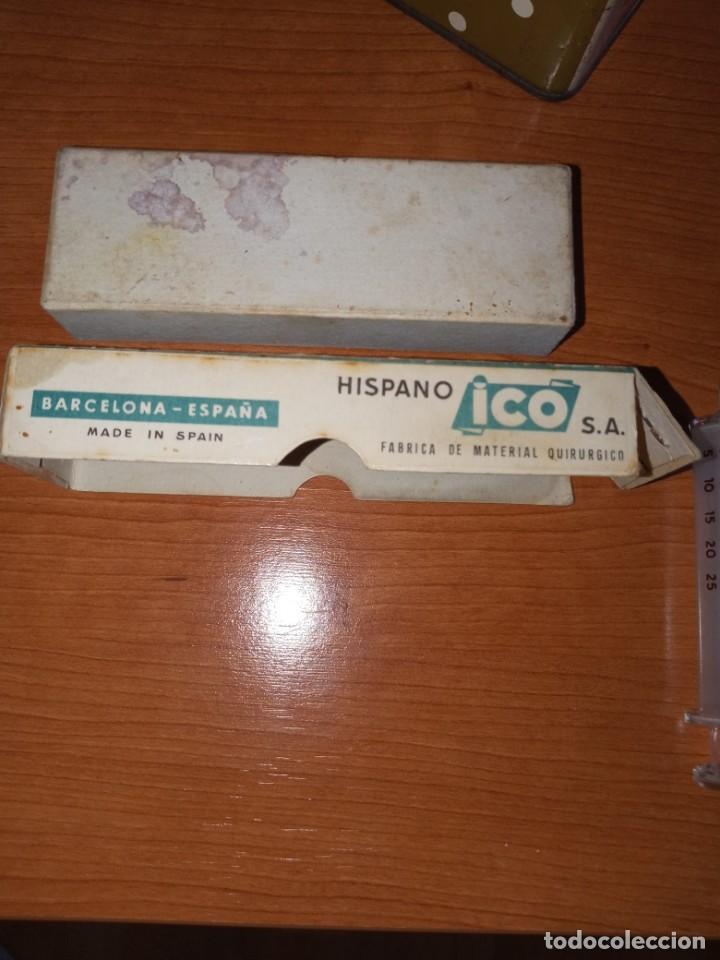 Antigüedades: Lote de inyectable - Foto 9 - 208601032