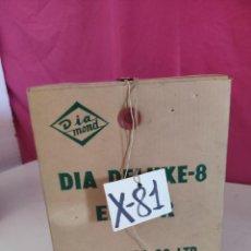 Antigüedades: MOVIOLA DAIMOND- DELUXE-8 - XXX 081. Lote 43045528