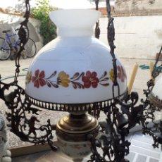 Oggetti Antichi: LAMPARA HOLANDESA, VER FOTOS... Lote 208781771