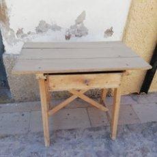 Antigüedades: ANTIGUA MESA DE COCINA. Lote 208822346