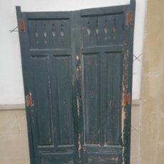 Antigüedades: ANTIGUA PUERTA DE ALACENA. Lote 208822583