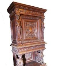 Antigüedades: BAR HENRY II SIGLO XIX. Lote 208918048