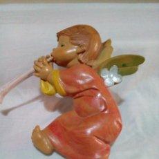 Antigüedades: ANGELITO PARA COLGAR. Lote 209103083