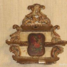 Antigüedades: ESTANTERIA ESPOSITOR REPISAS. Lote 209114482