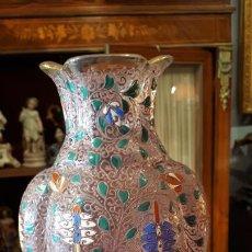Antigüedades: CRISTAL DE BOHEMIA. SIGLO XIX. Lote 209593038