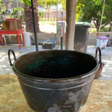 Antigüedades: CALDERO. Lote 209688567