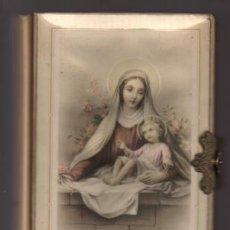 Antigüedades: QUERUBIN,- LIBRITO DE FORMACION MORAL Y RELIGIOSA PARA INFANCIA,- AÑO 1949- VER FOTOS. Lote 209832075